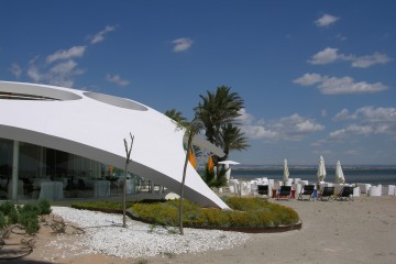 roda beach resort 2010 (4)