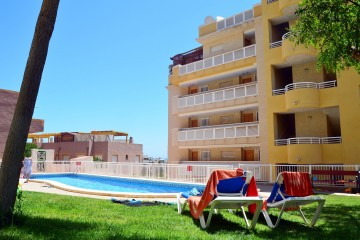5206 Puerto Marina, Cala Reona pool garden