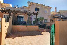 Ferienhaus in El Carmoli - 3 Bedroom house, El Carmoli
