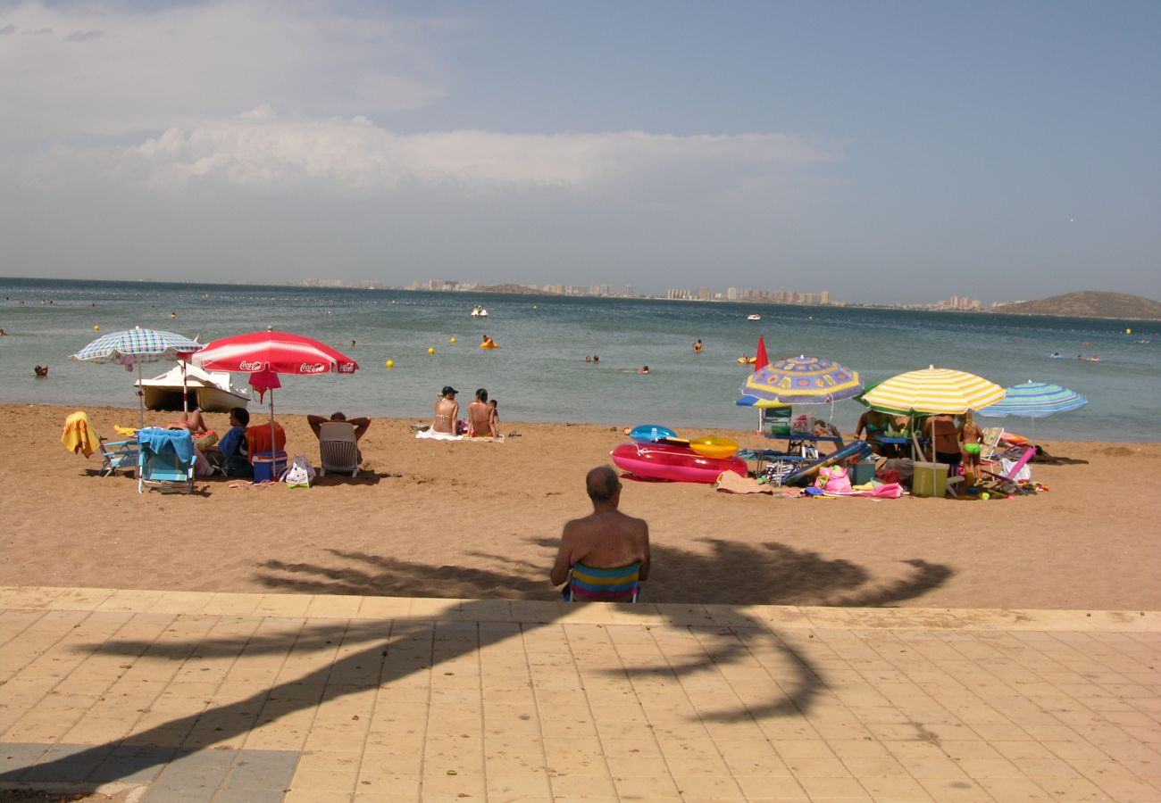 Ferienwohnung in Mar de Cristal - Albatros Playa 3 - 1307