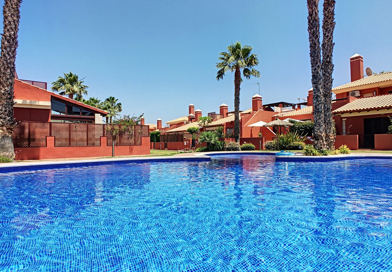 Bungalow in Mar de Cristal - Arona 1 - 3908