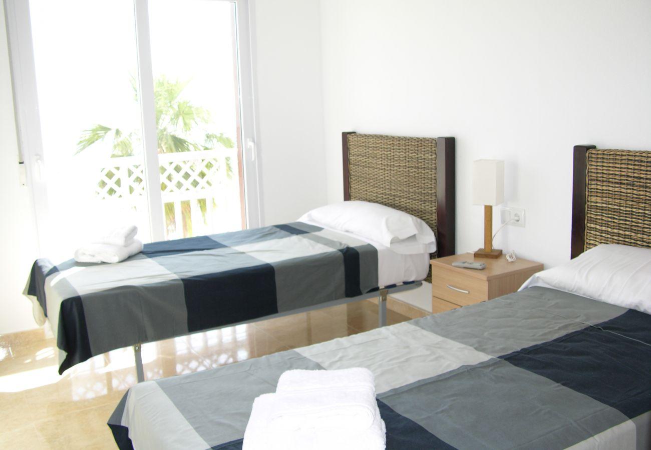 Ferienwohnung in Manga del Mar Menor - Playa Principe - 0507
