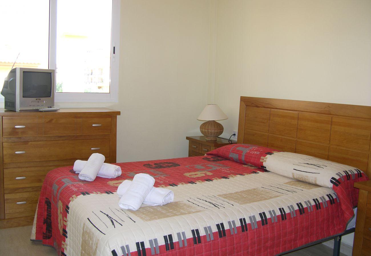 Ferienwohnung in Mar de Cristal - Ribera Beach 2 - 0506