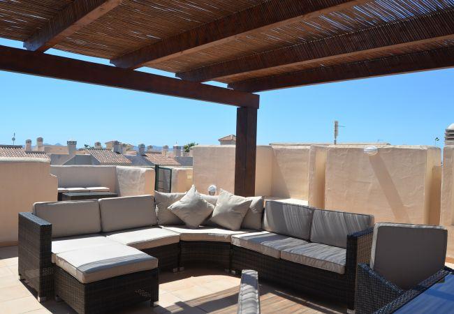 Ferienwohnung in Roda - Roda Golf Resort - 5508