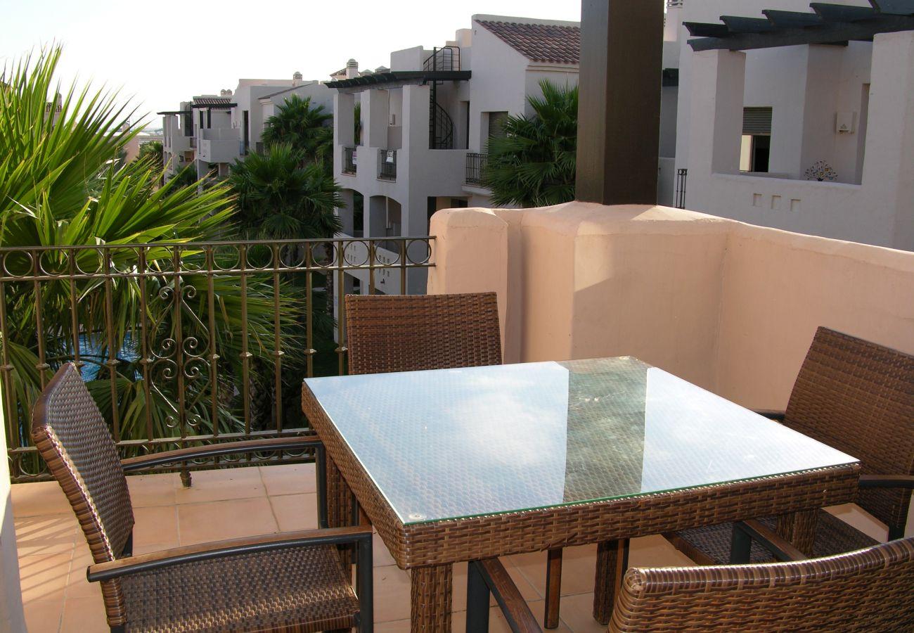 Ferienwohnung in Roda - Roda Golf Resort - 9707