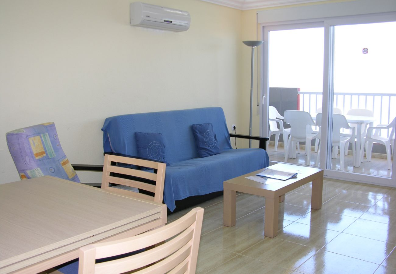 Ferienwohnung in Manga del Mar Menor - Seychelles Apartment - 6506