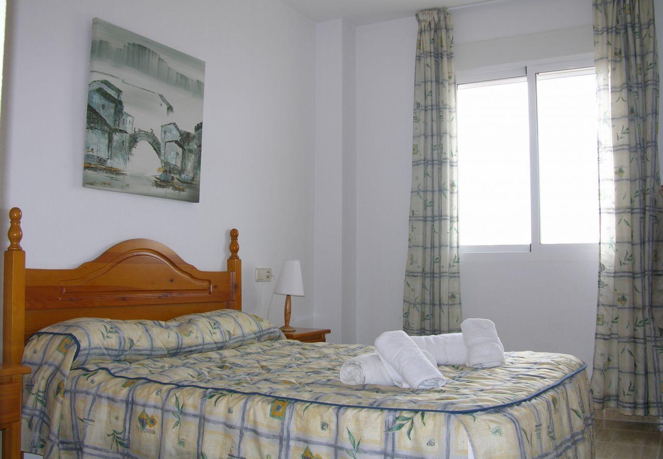 Ferienwohnung in Playa Paraiso - Villa Cristal - 4005