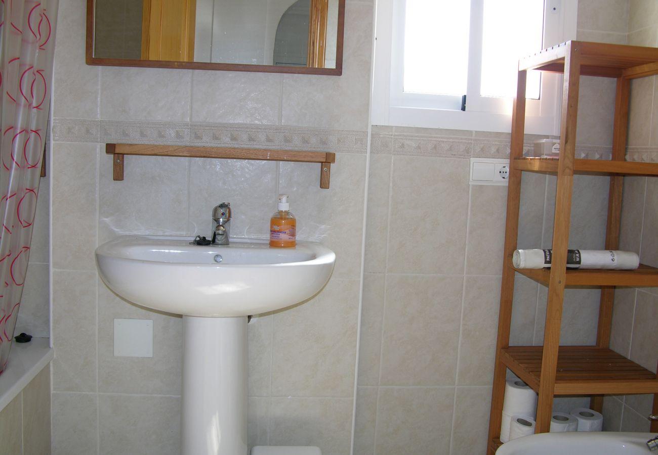 Ferienwohnung in Los Nietos - Villa Cristal 2 - 5607
