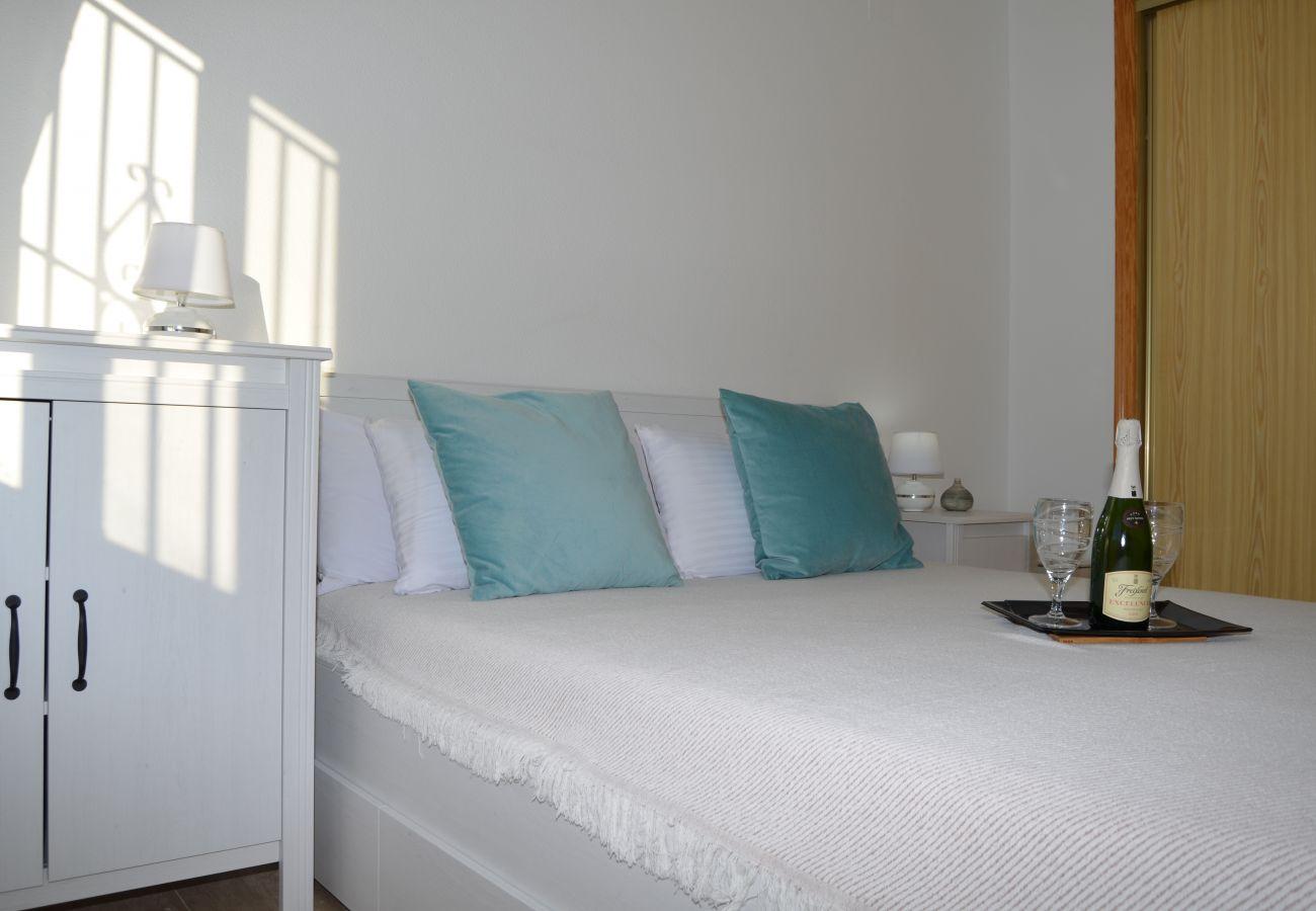 Ferienwohnung in Los Nietos - Villa Cristal 2 - 7507