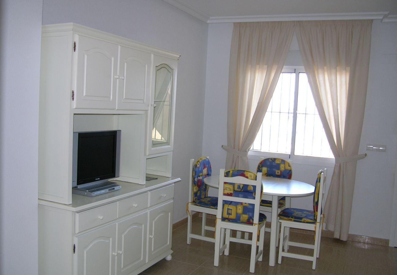 Ferienwohnung in Los Nietos - Villa Cristal 2 - 8506