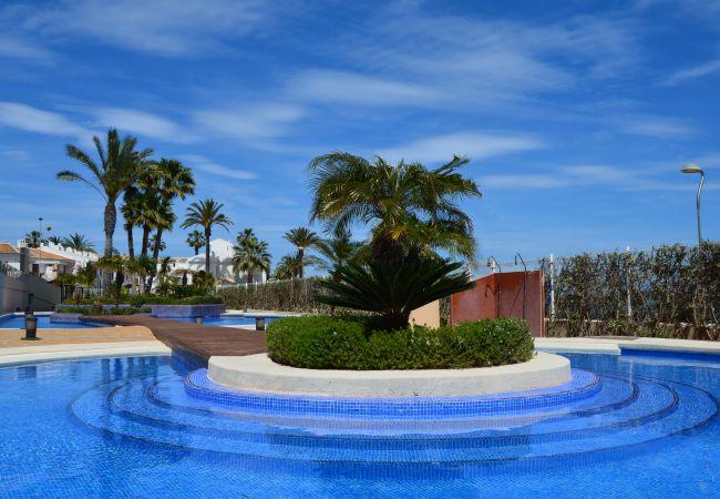 Ferienwohnung in La Manga del Mar Menor - Punta Cormoran - 8208