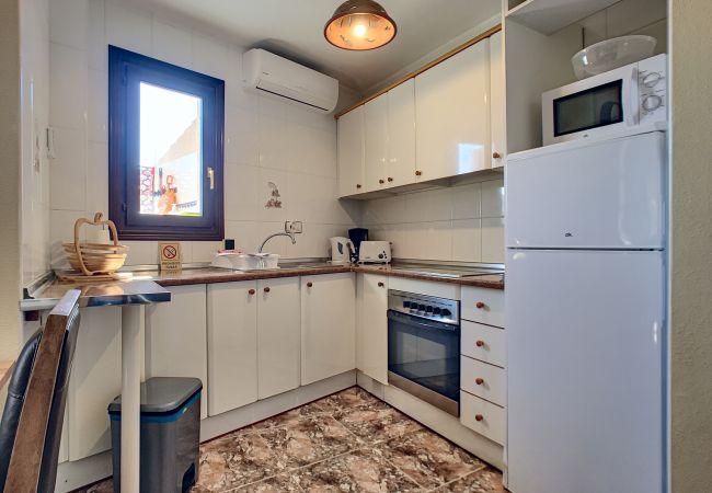 Ferienwohnung in Los Alcazares - Los Alcazares Apartment - Kerstin