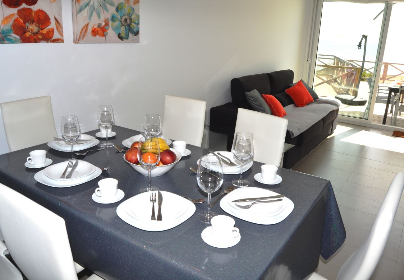 Ferienwohnung in Manga del Mar Menor - Arenales del Mar Menor - 9308