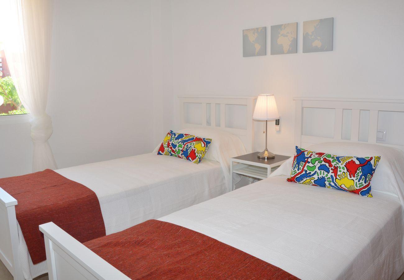 Ferienhaus in Mar de Cristal - Albatros Playa 2 - 9408