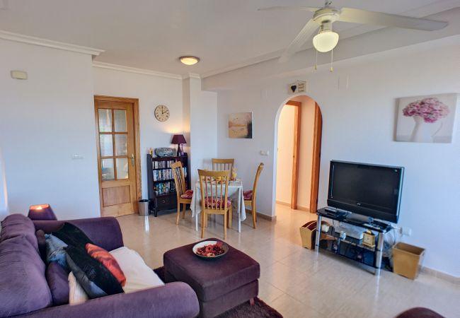 Ferienwohnung in Los Nietos - Villa Cristal 2 - 9908