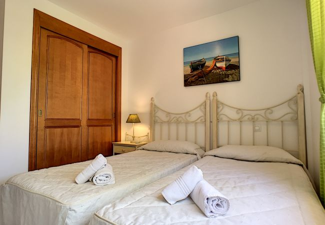 Ferienhaus in Mar de Cristal - Arona 1 - 0309