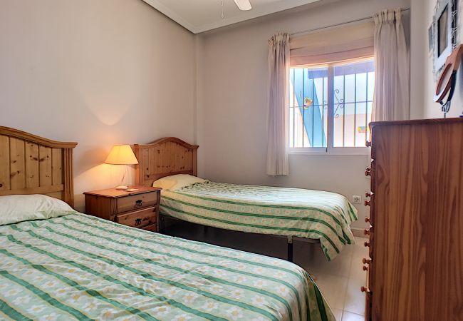 Ferienhaus in Los Nietos - Las Lomas del Palmeral - 0409