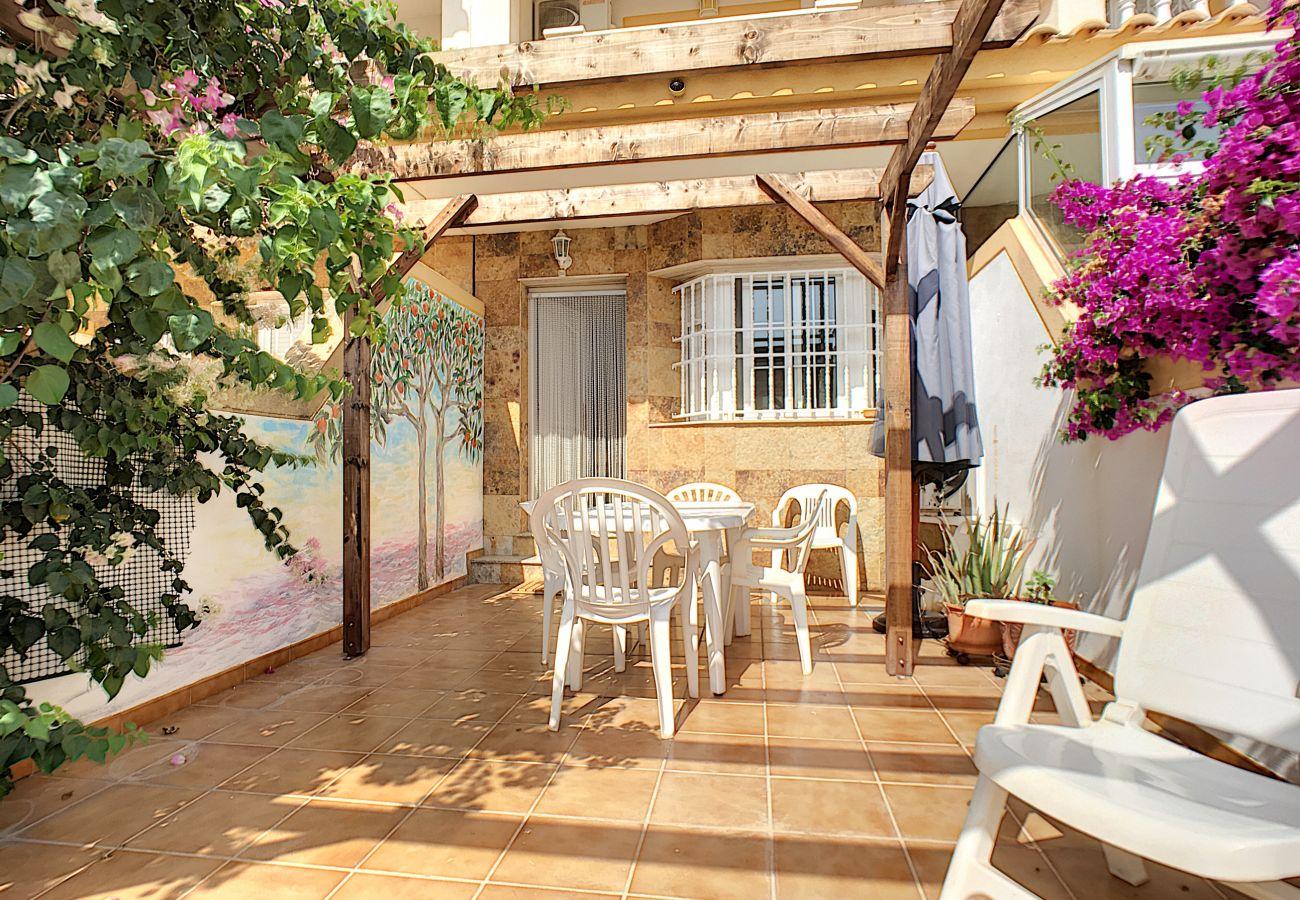 Ferienhaus in San Pedro del Pinatar - San Pedro del Pinatar - House