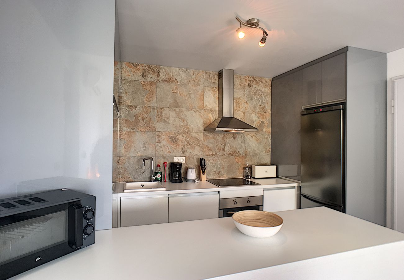 Ferienwohnung in La Zenia - Sabrina Apartment - La Zenia