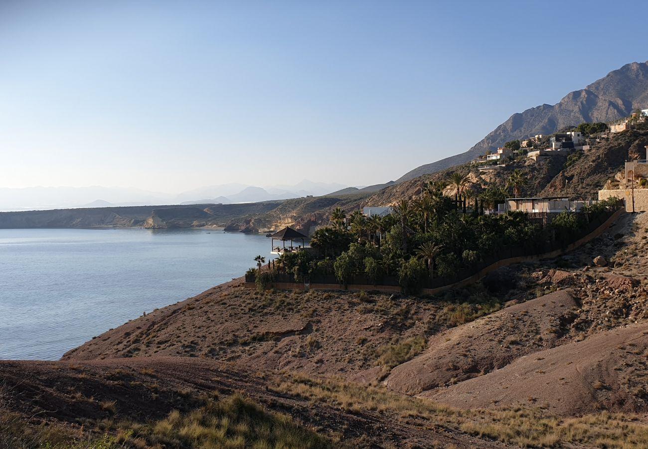 Villa in Puerto de mazarron - Villa Perla - Puerto de Mazarron