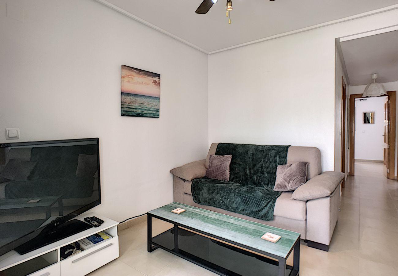 Ferienwohnung in Roldan - La Torre Apartment - 4309