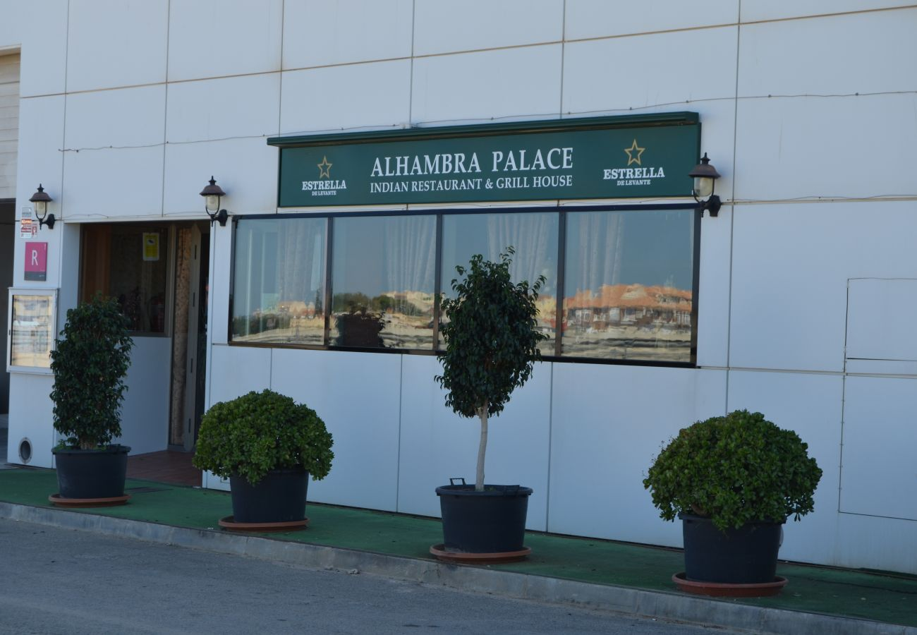 Ferienwohnung in Roldan - Las Terrazas Golf 4209 - Max