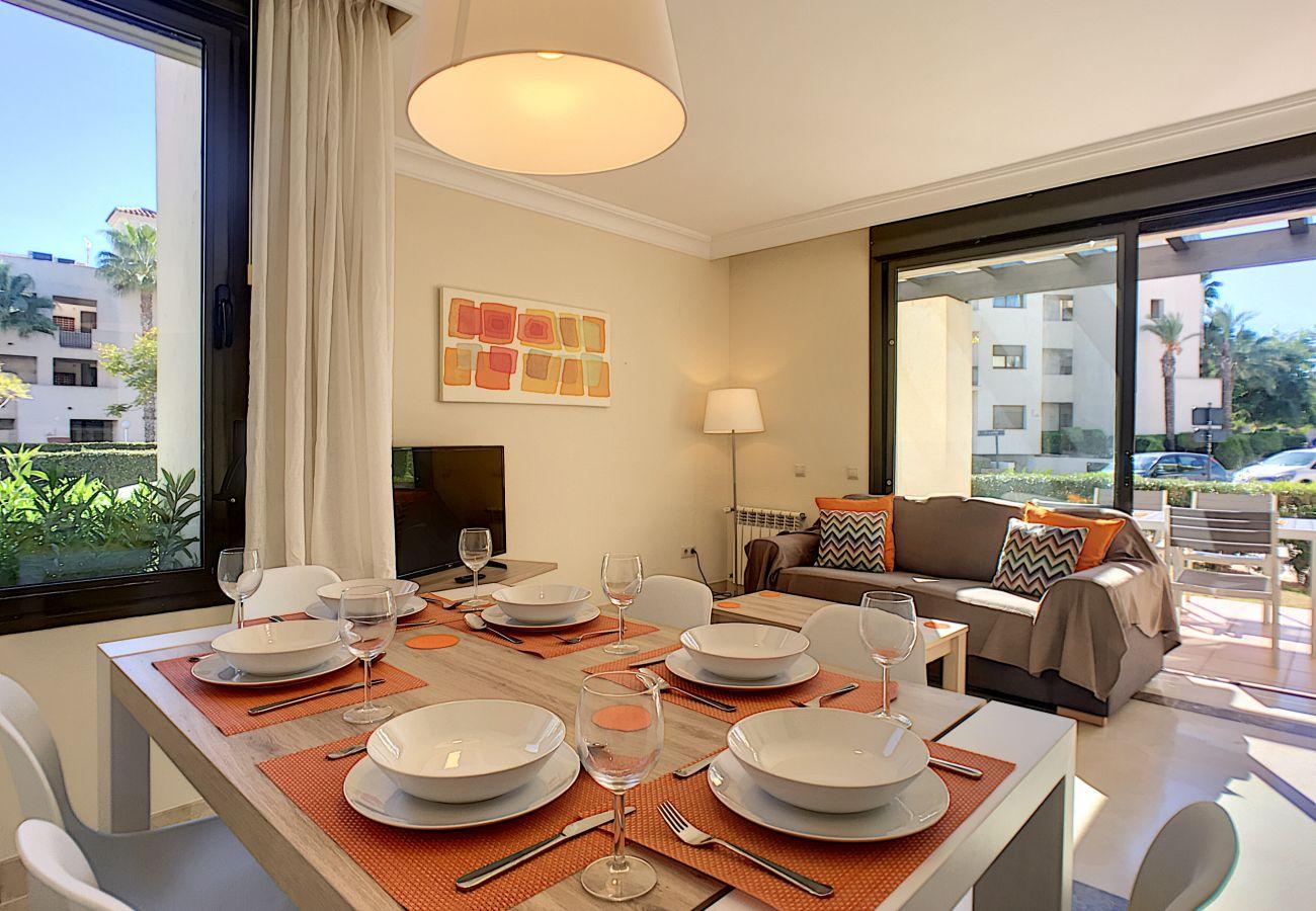 Ferienhaus in Roda - Roda Golf Resort - Nicky