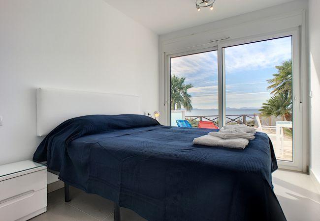 Ferienwohnung in La Manga del Mar Menor - Arenales - Van de Sype 002