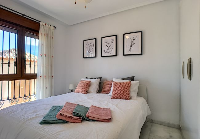 Ferienwohnung in Alforga - Casa Leone - La Finca Golf