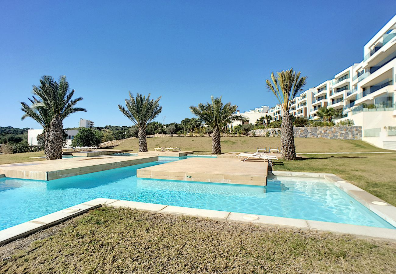 Ferienwohnung in Orihuela Costa - Acacia 226 @ Las Colinas Golf & Country Club