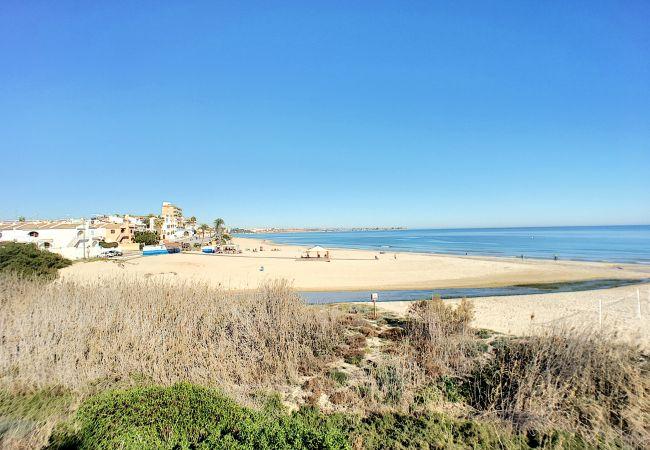 Ferienwohnung in Pilar de la Horadada - Paya Elisa Bay - Sun & Fun