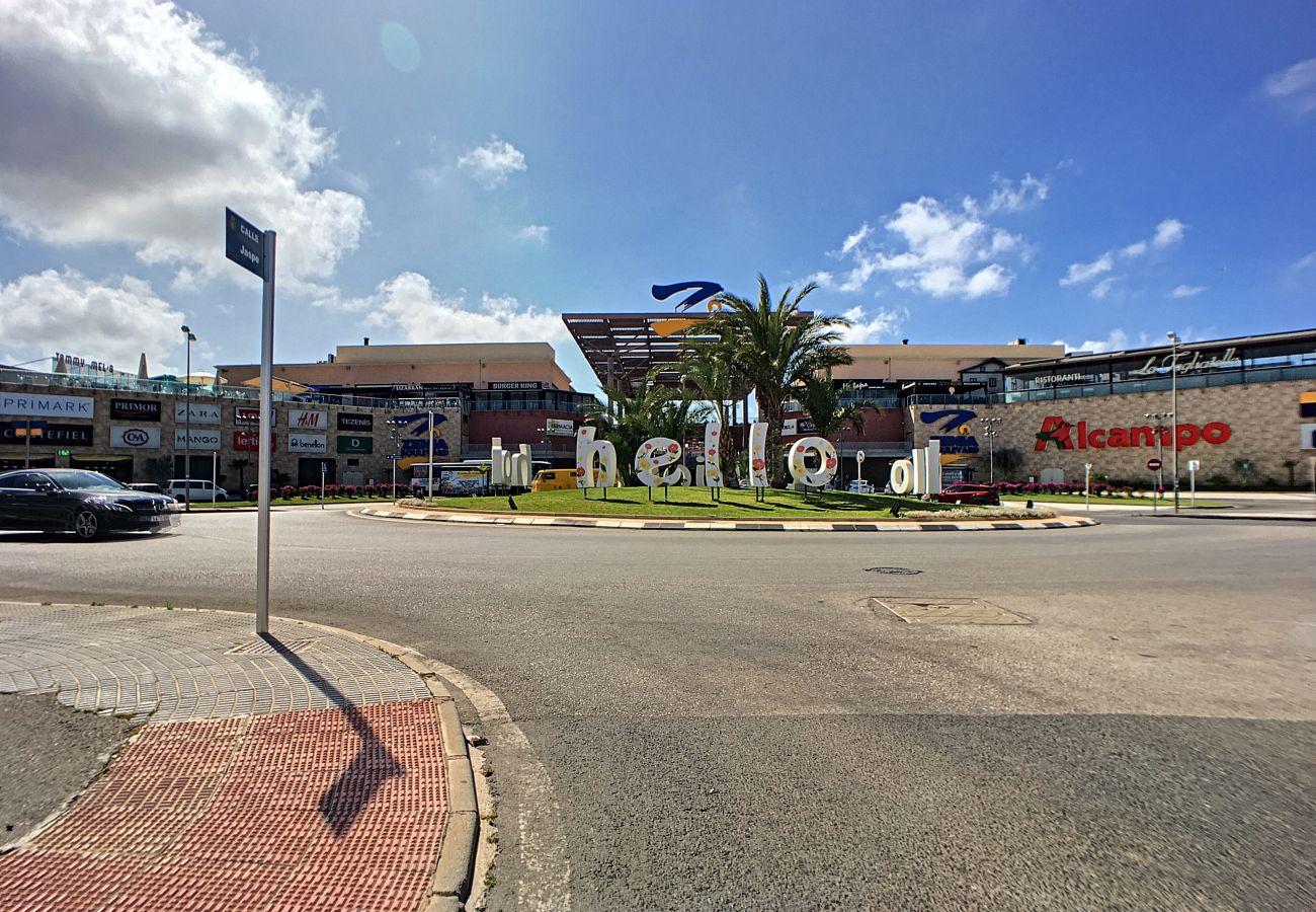 Ferienwohnung in Orihuela Costa - Casa Moreno - Oasis Beach