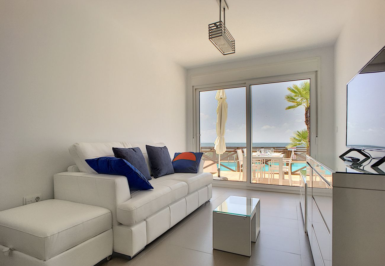 Ferienwohnung in Manga del Mar Menor - Arenales - Van de Sype 003