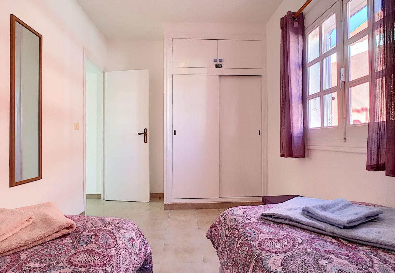 Ferienhaus in San Pedro del Pinatar - Casa Naranja - 2109