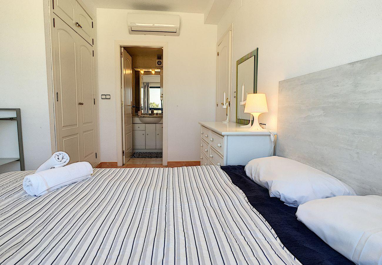 Ferienwohnung in Playa Honda - Verdemar 2 - 2309