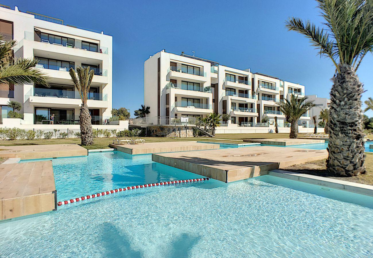 Ferienwohnung in Orihuela Costa - Acacia 220 @ Las Colinas Golf & Country Club