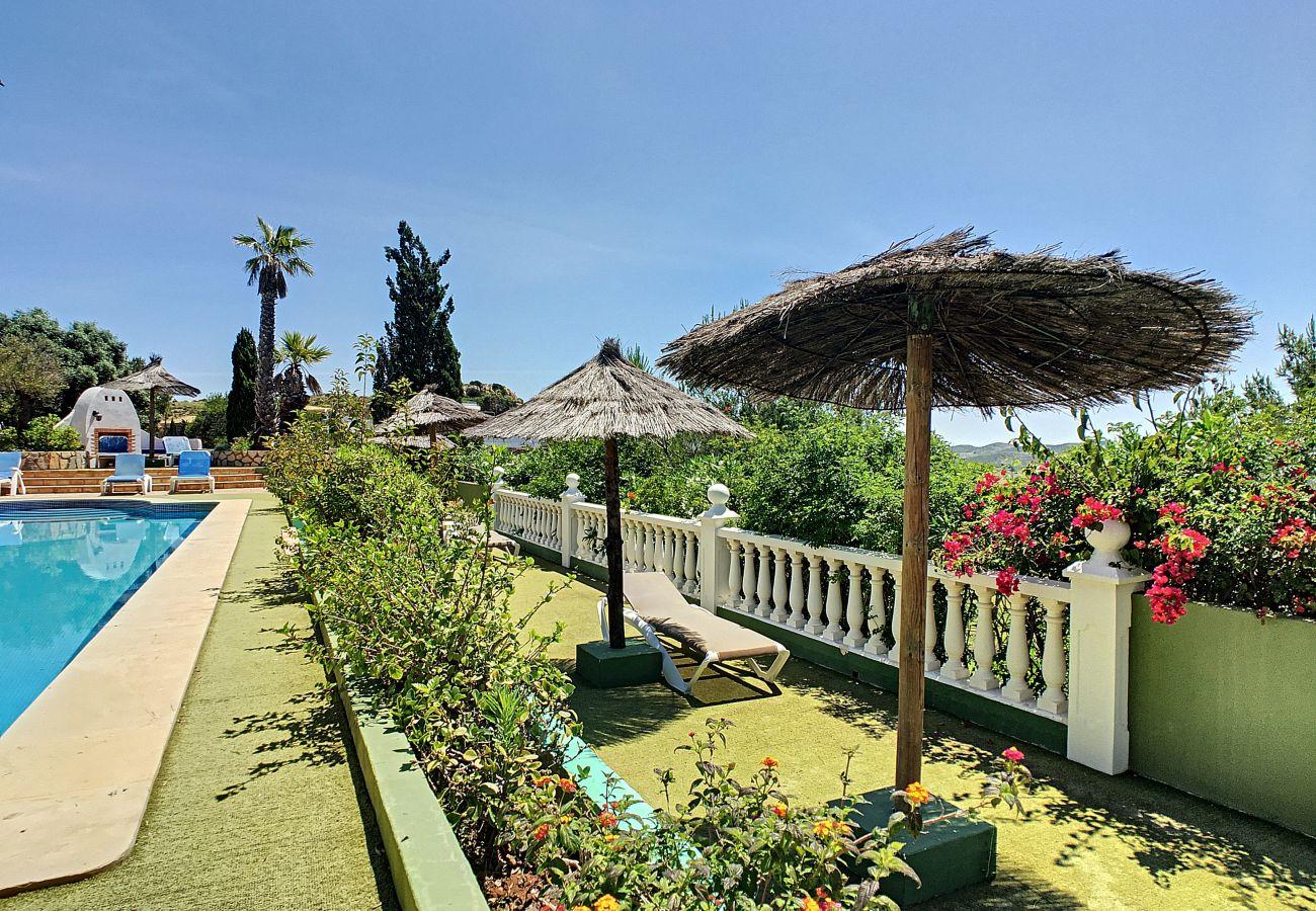 Ferienwohnung in La Manga Club - Buena Vista Los Arcos 36A