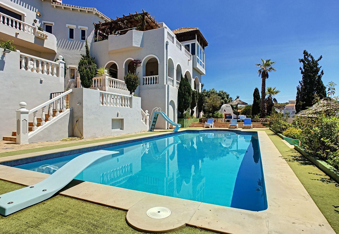 Ferienwohnung in La Manga Club - Buena Vista Los Arcos 36B