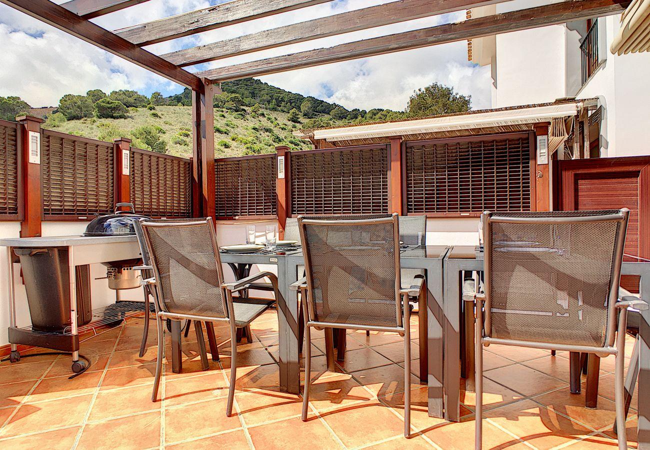 Villa in La Manga Club - La Manga Club - Las Atalayas ll 3809