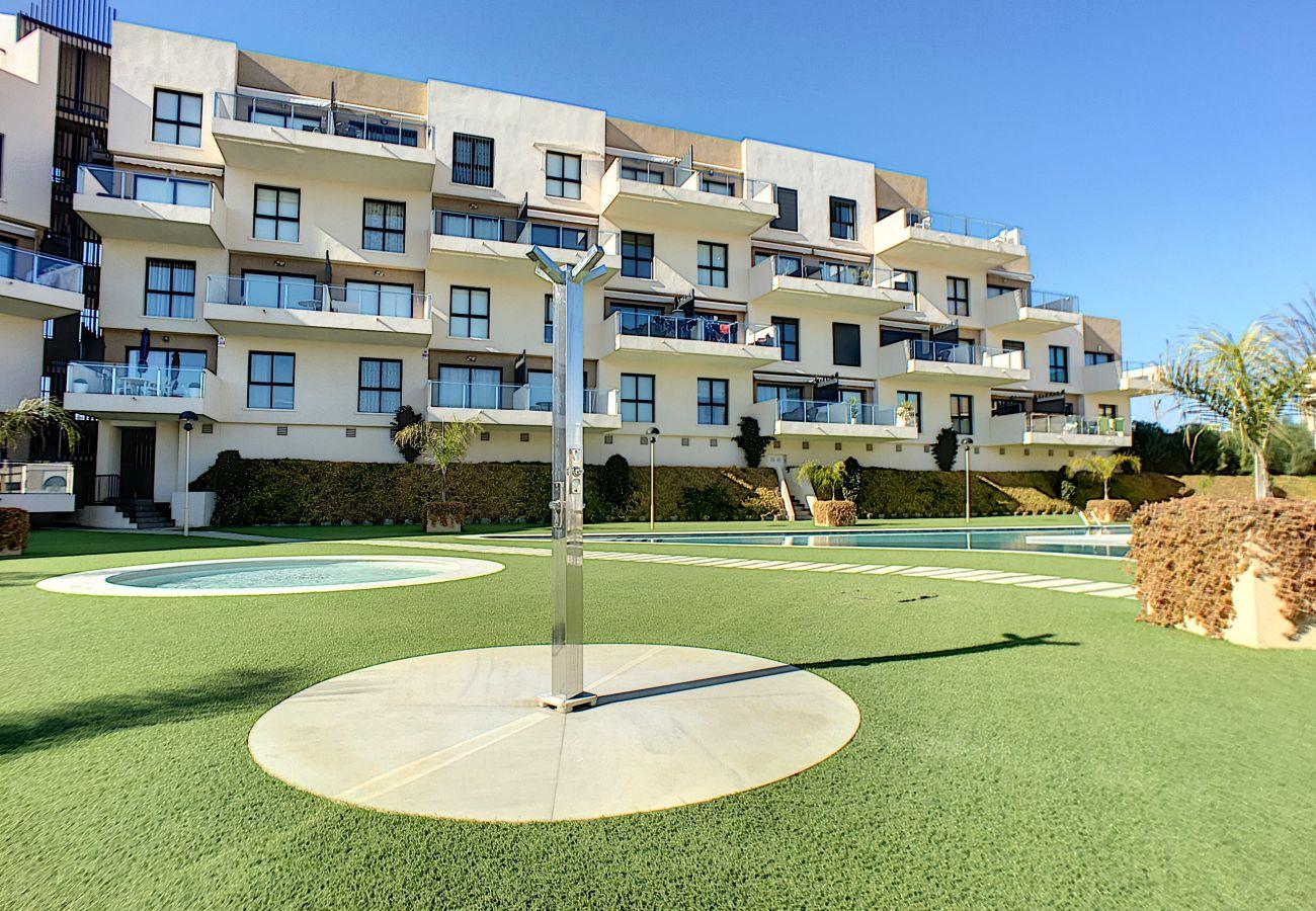 Ferienwohnung in La Zenia - Sabrina Apartment Sophie - La Zenia