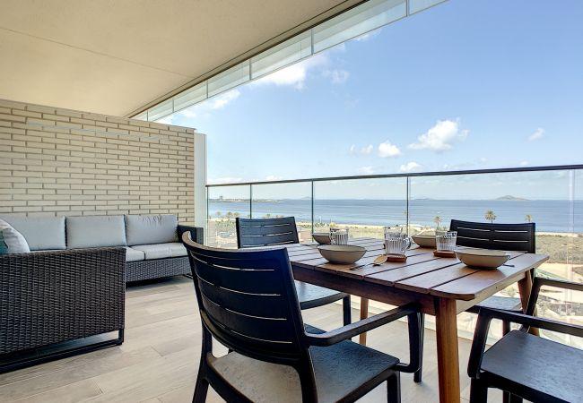 Playa Paraiso - Ferienwohnung