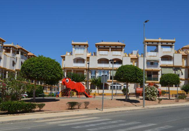 Apartment in La Union - Long Term Rental - 2207 - Ribera Golf