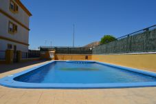 Apartment in La Union - Long Term Rental - 6207 - Ribera Golf