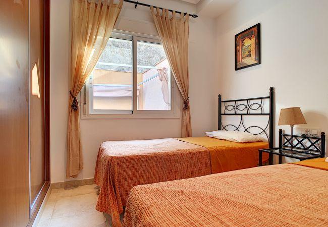 House in El Carmoli - 3 Bedroom house, El Carmoli