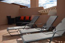 Apartment in Mar de Cristal - Mid Term Arona 2 - 5208