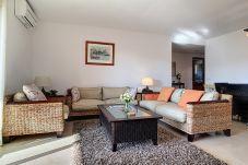 Apartment in Mar de Cristal - Mid Term Albatros Playa 1 - 3507-1