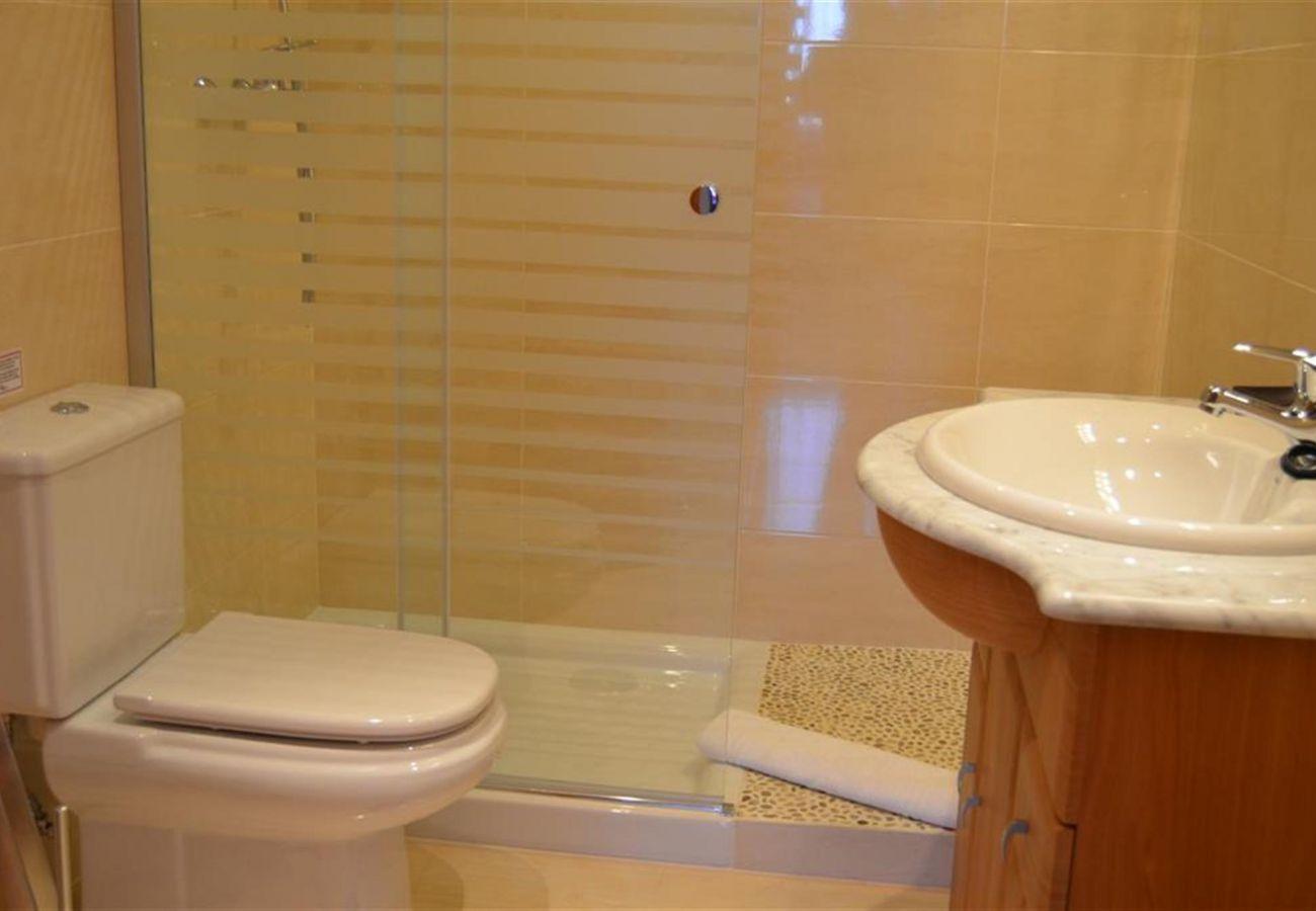 Apartamento em Mar de Cristal - Arona 2 - 5208