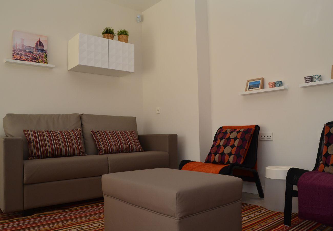 Apartamento em San Javier - El Mirador de La Ribera - 7408