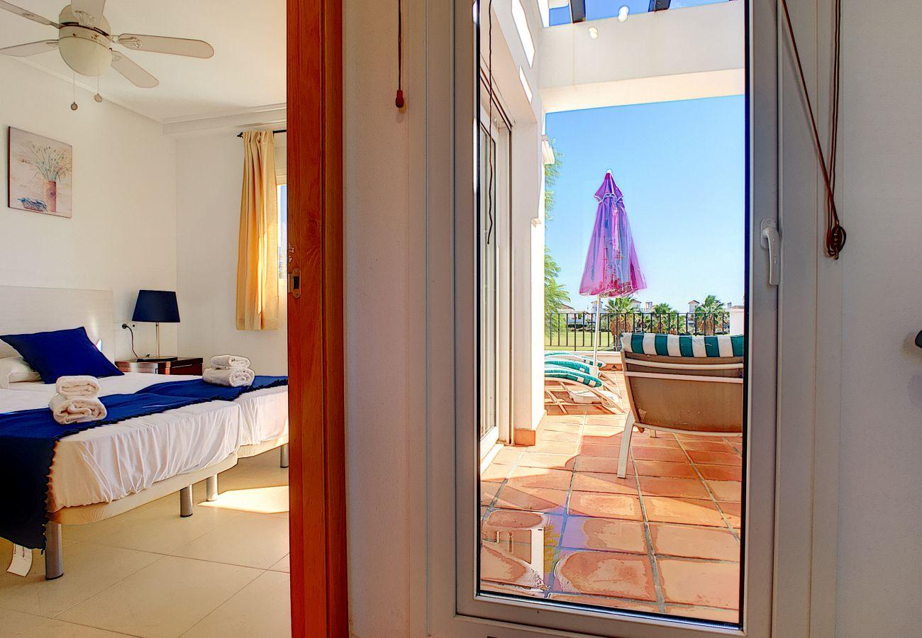Casa em Roldan - La Torre Golf Resort - 8307
