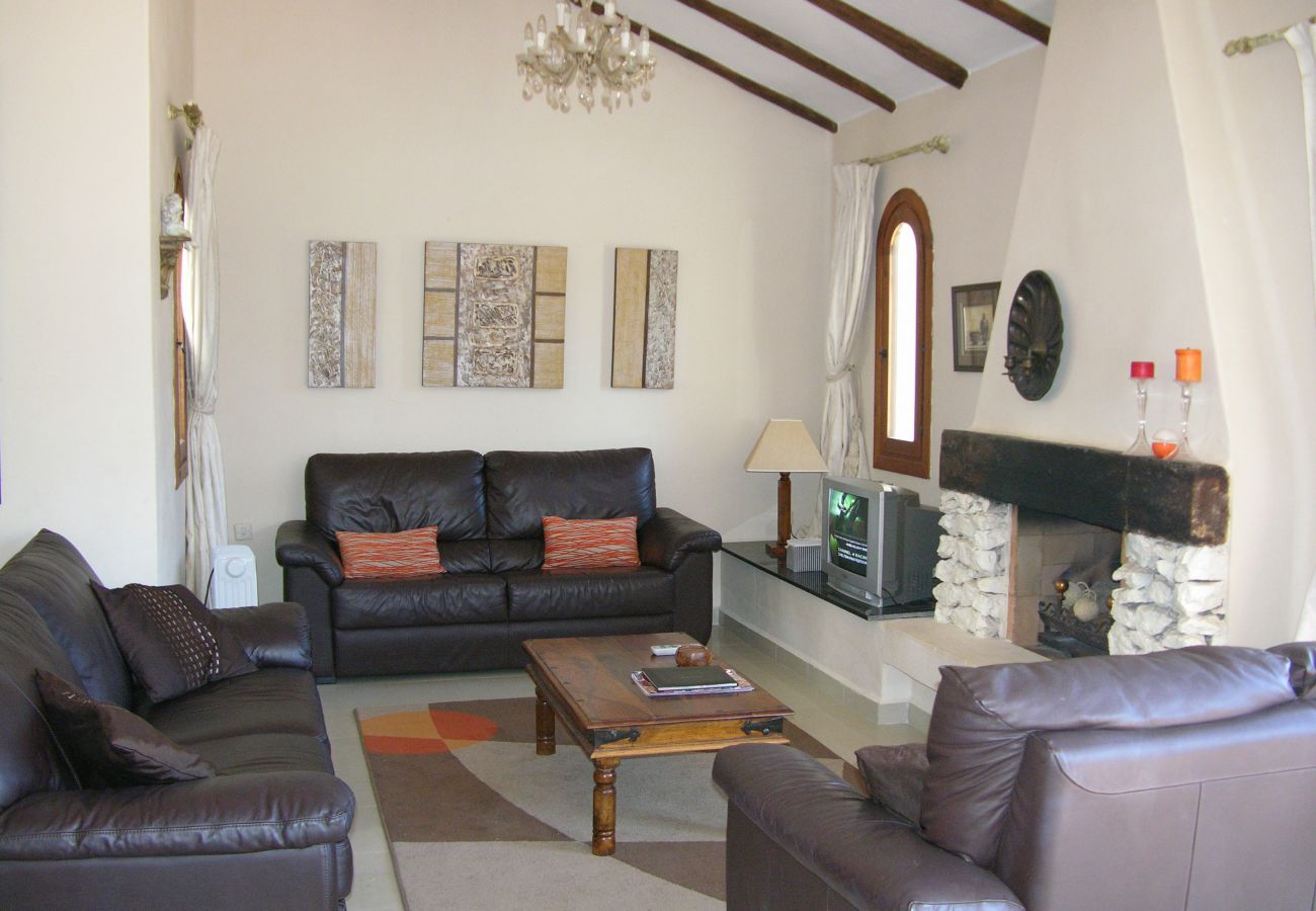 Villa em La Manga Club - (Temp Non Rental) Los Altos - 6907